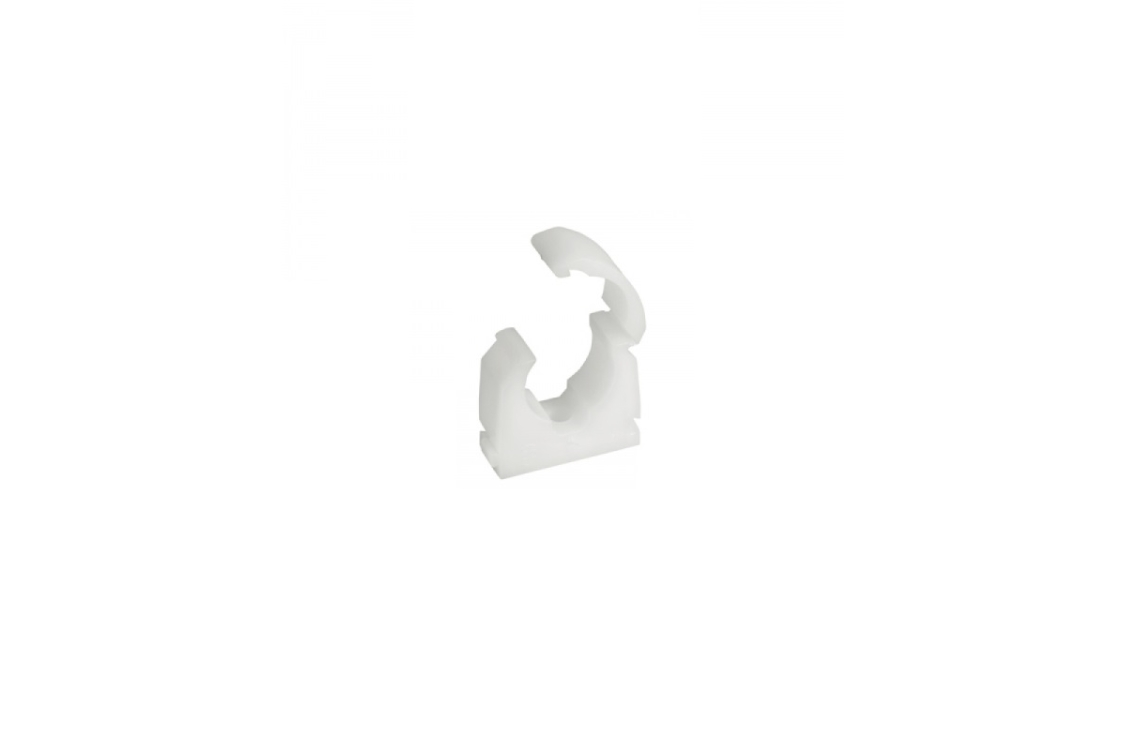 Talon Single Hinged Clip 22mm Pack 100