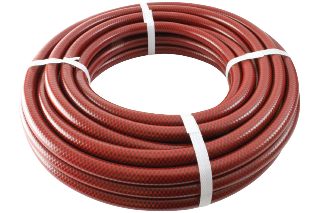 4Trade Contractors Hose Pipe 1/2in x 50m
