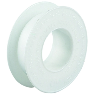 PTFE Tape White 12mm x 12m