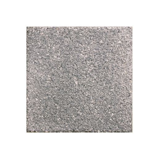 Marshalls Argent Paving Dark Coarse Paving Slab 400x400x38mm Pack of 60