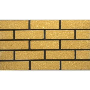 PD Edenhall Facing Brick Oatfield Golden Rustic - Pack of 448
