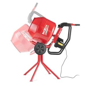 Fairport Mixzr Electric Cement Mixer 115V