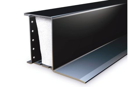 Catnic External Solid Wall Steel Lintel Standard Duty 1800mm CN71A