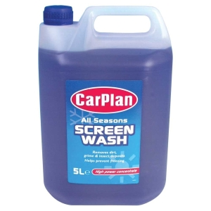 Carplan All Seasons Screenwash 5L