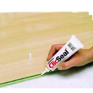 Unika Clicseal Flooring 'Click' Joint Clear Sealant 125ml