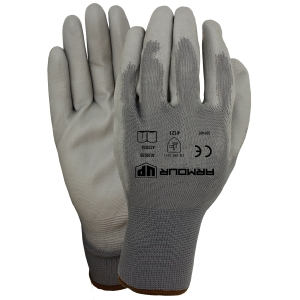 Armour Up Lightweight Precision Gloves Large