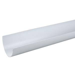 Osma DeepLine 9T974 Gutter 113mm White 4M