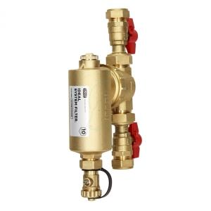 Ideal 22mm System Filter 217528