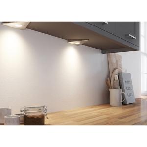 Sensio SE11290N0 Treos Under Cabinet Single Light Natural White