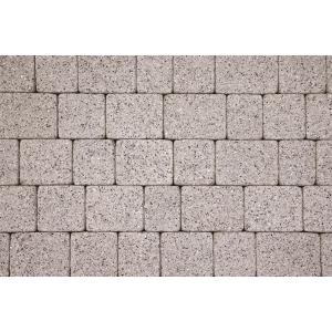 Tobermore Sienna Silver Block Paving Setts - 100x100x50mm
