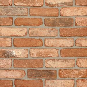 Brick Slips Tile Blend 3 - Box of 35 Tiles - 0.6m2