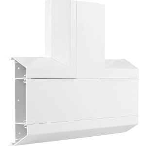 Falcon Trunking Merlin Trunking Accessories Fabricated Flat Tee 170 x 50mm