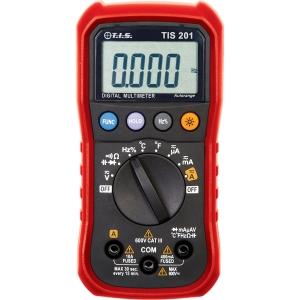 Tis TIS201 Autoranging Digital Multimeter