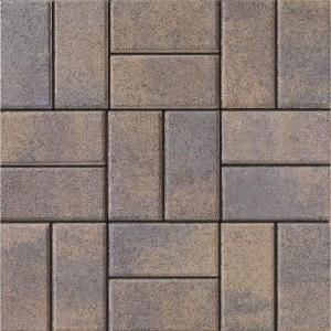 Tobermore Pedesta Bracken Block Paving - 200x100x60mm