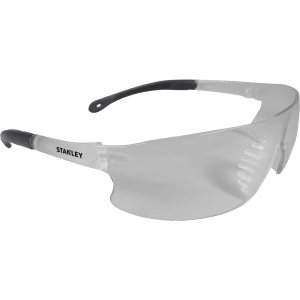 Stanley Frameless Safety Glasses Indoor / Outdoor Lens