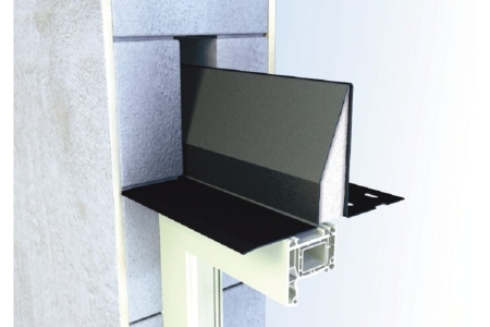 Catnic Open Back Cavity Wall Extra Heavy Duty Lintel 1200mm CX90/100
