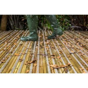 Gripsure Enhanced Grip Decking 29mm x 125mm