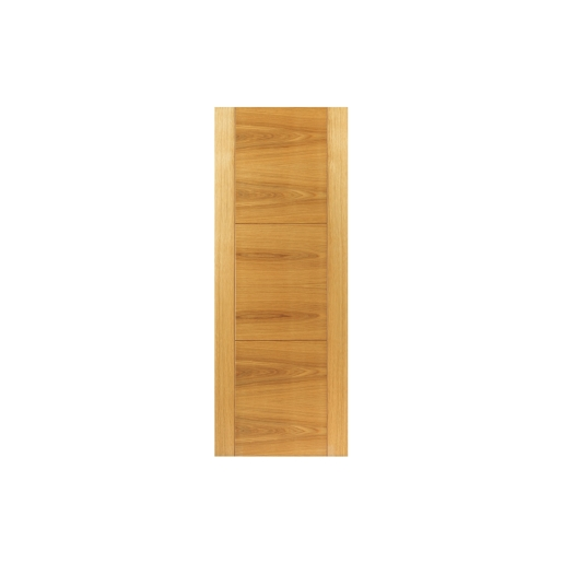 Jb Kind Oak Mistral Internal Prefinished Door 40 x 2040 x 826mm