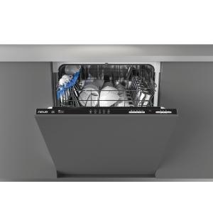 neue 60cm Integrated Dishwasher 13 Place Settings NDIN 1L380B-80