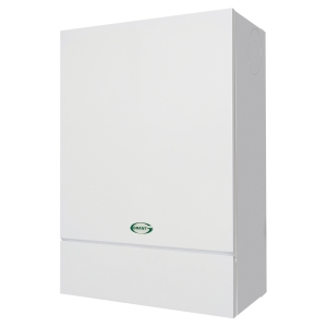 Grant VTXSWH12/16 Vortex Eco System Util/Kitchen 12-16kW Wall Hung Oil Boiler