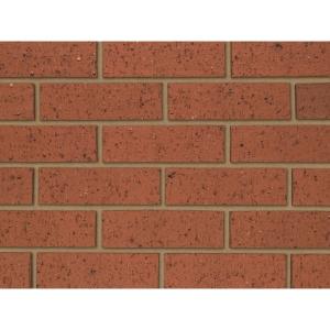 Ibstock Facing Brick Stratford Red Dragfaced - Pack Of 400