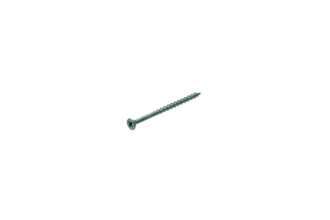 Bullet Decking Screw 4.0 x 50mm Box of 500