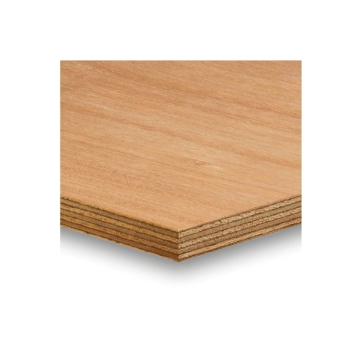 Marine Plywood BS1088 2440mm x 1220mm x 12mm