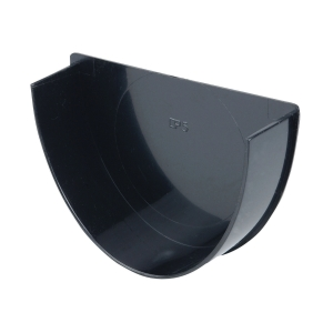 Osma DeepLine 9T910 Internal Stopend 113mm Black