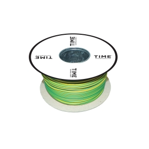 Pitacs 6491X 16mm Single Core Cable Green/Yellow 100m