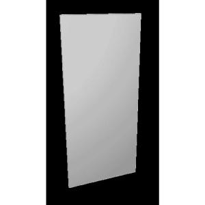Orlando Gloss Grey Kitchen 600 x 1319 Appliance Door