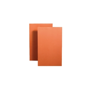 Terca Creasing Tile Red 265mm x 165mm x 12mm