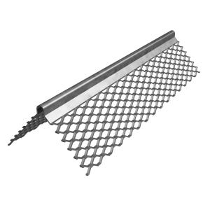 Expamet Angle Bead Mini Mesh 2400 x 25 x 3mm