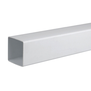 Osma SquareLine 4T884 Pipe 61mm White 4M