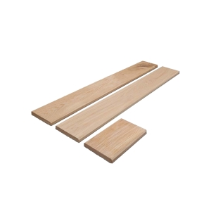 Heritage Door Bracing Pack Kit