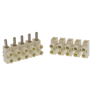 Baxi 235620 Terminal Block Male/Female Assembly