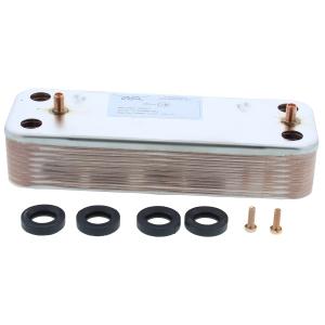Baxi 7225723 Heat Exchanger Dhw (16 Plates)