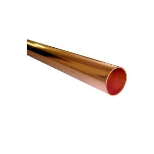 Wednesbury Copper Tube Plain Lengths 28mm x 3m
