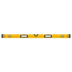 Ram 48'' (1200mm) Professional Box Level RAM0116