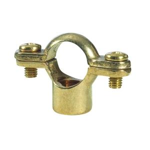 Brass Munson Fastening Ring 15mm