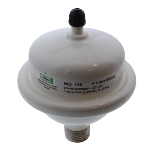 Worcester 87161425030 Mini Expansion Vessel - HA50