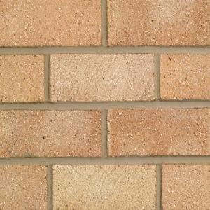 London Brick Company Forterra LBC Milton Buff Facing Brick (Pack of 390)