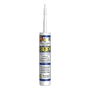 C-TEC Silver Sealant CT1 Tube 290ml