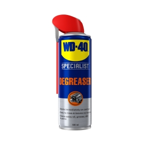 WD-40 Specialist Fast Acting Degreaser 500ml
