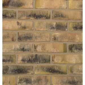 Wienerberger Facing Brick Smeed Dean Weathered Yellow Stock - Pack of 500