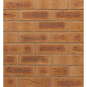Wienerberger Facing Brick Harvest Buff Multi - Pack of 500