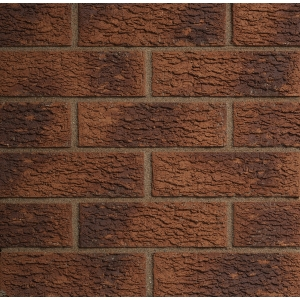 Carlton Facing Brick Heather Rustic 73mm - Pack of 428
