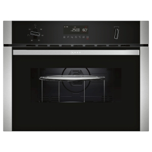 NEFF Integrated Compact Oven & Microwave - C1AMG84N0B