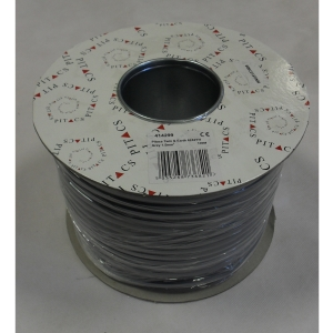 Time 6242YH 1.5mm Twin & Earth Cable Grey 100m