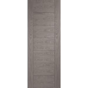 Internal Fully Finished Palermo Door (Cappuccino Stain)