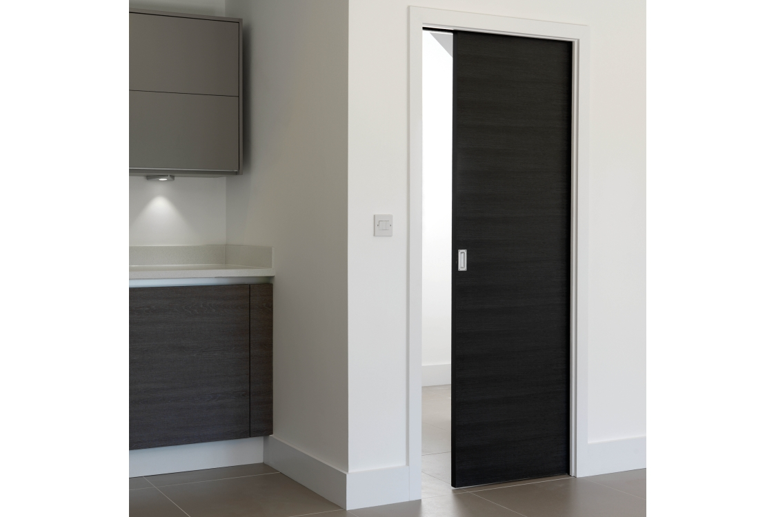 Single Pocket Door System 1981 x 915mm